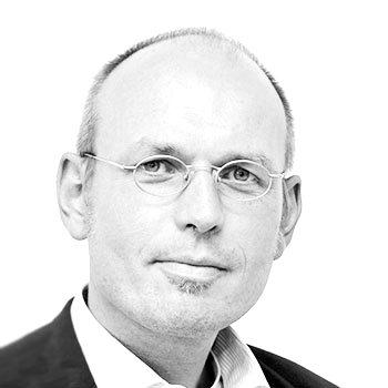 Univ.-Prof. Dr.-Ing. Jochen Deuse